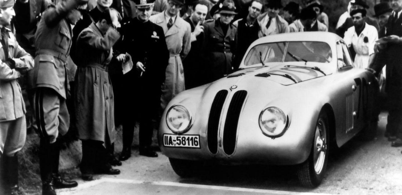 Mille Miglia: La carrera mas linda del mundo