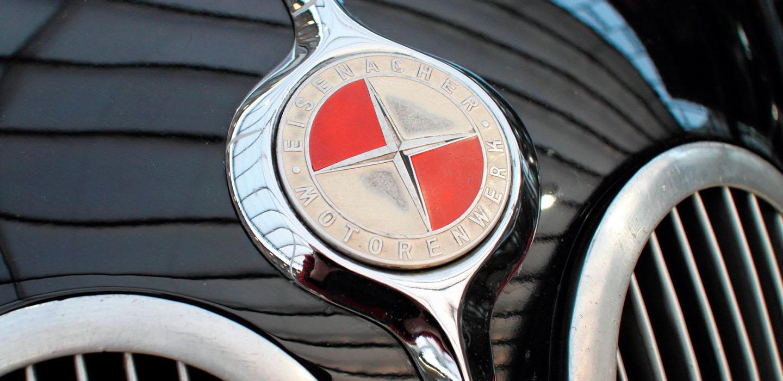 EMW, las copias BMW de la Alemania Oriental